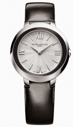 BAUME & MERCIER Promesse Quartz Ladies Watch 10185